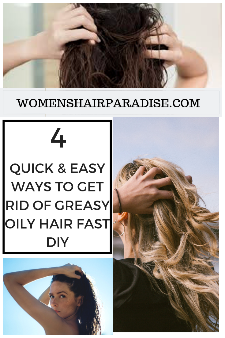 31+ Make hair look less greasy without dry shampoo trends