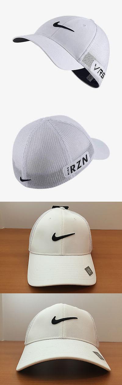 04e77c3fa10 Golf Visors and Hats 158937  Nike Flex-Fit Tour Golf Hat Rzn Vrs Cap ...