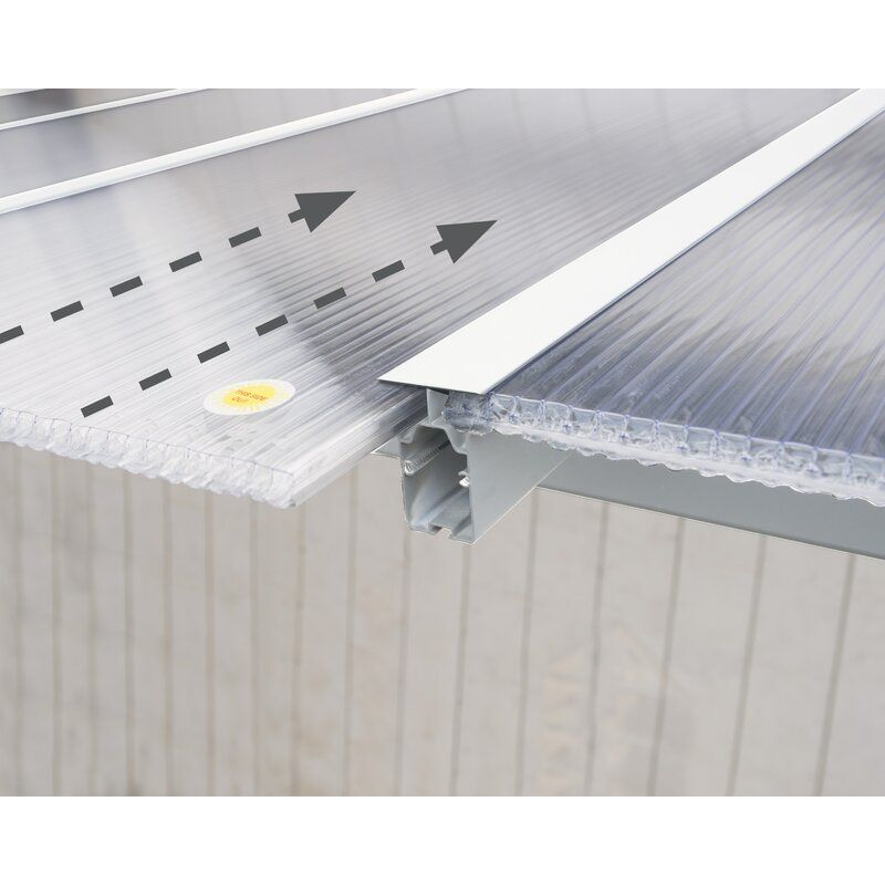Olympia Plastic Standard Patio Awning In 2020 Patio Awning Polycarbonate Roof Panels Awning