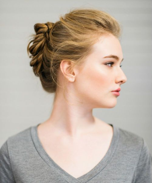 Flawlessly Nice Updo E Girls Hairstyles 2021 That Are Truly Amazing Hair And Comb In 2020 Girl Hairstyles Trendy Hairstyles Cool Hairstyles