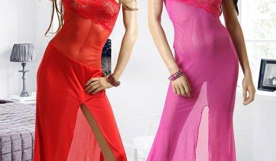 ملابس نوم مثيره موديلات 2015 من موقع نمشي قمصان نوم مثيره Fashion Formal Dresses Dresses