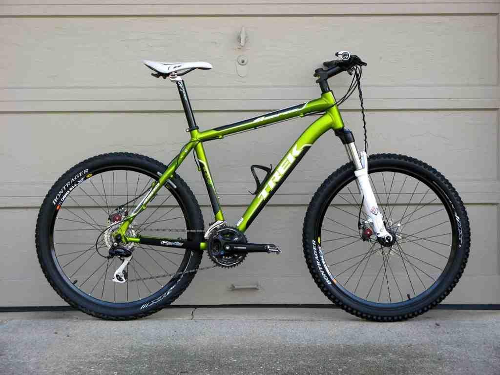 2010 Trek 4300 Cool Bikes Trek Bike