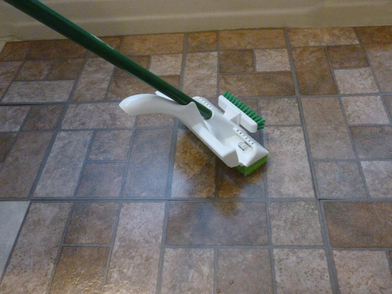 Cleaning self adhesive floor tiles vinyl cork linoleum and cleaning self adhesive floor tiles dailygadgetfo Gallery