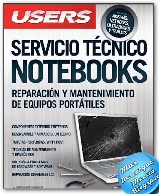 Mas Descargas!!!!: Servicio Tecnico De NoteBooks [Reparacion Y Mantenimiento De Equipos Portatiles]