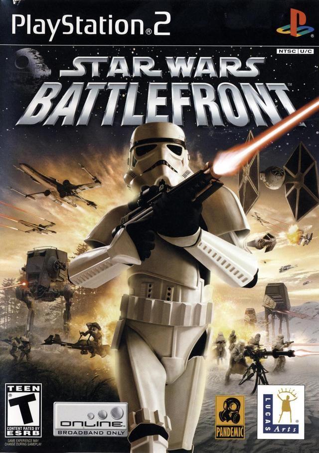 Star Wars: Battlefront | Gamer | Pinterest | Video game