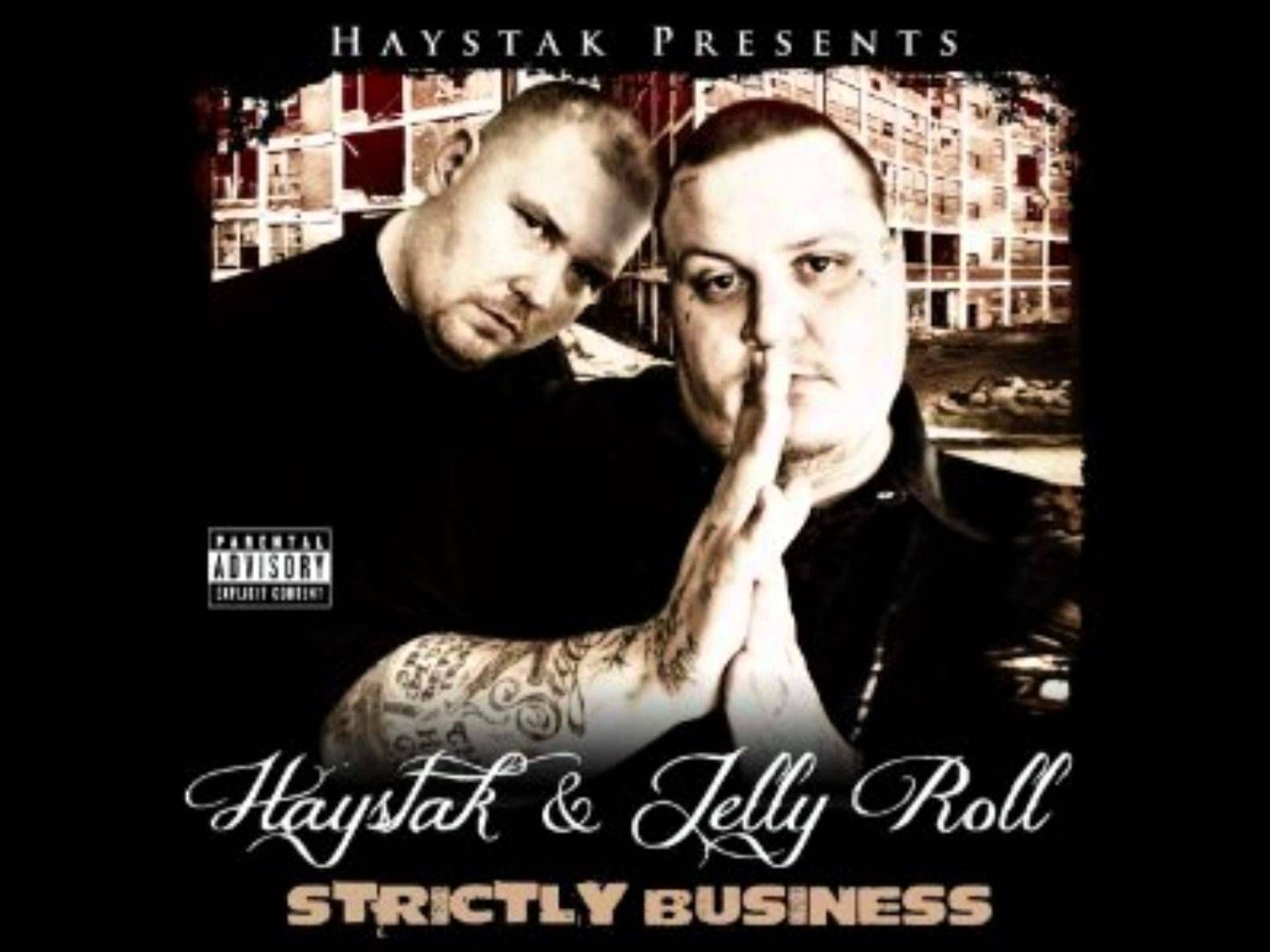 Dont add nothing haystak jelly roll rap artists