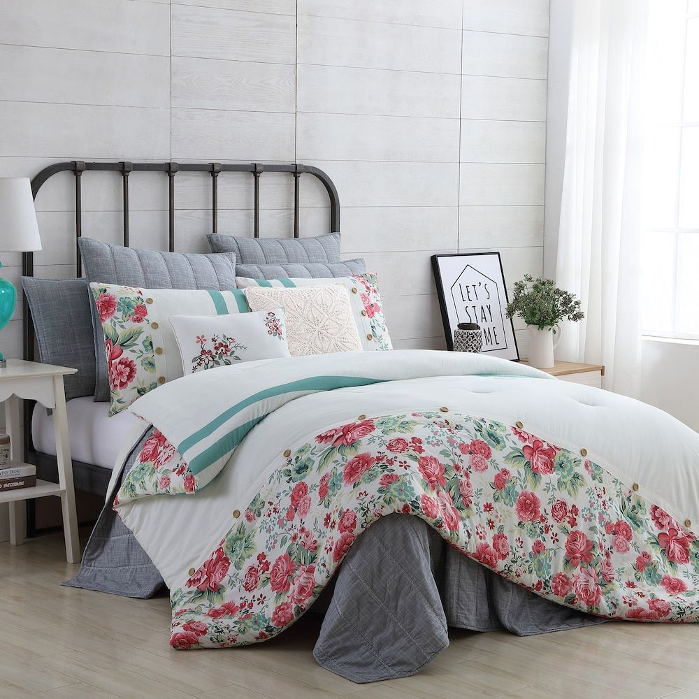 Vcny Home VCNY Martha Comforter Set Comforter sets