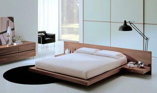 Bedroom, Glamorous Modern Bedroom Ideas For Women Modern Wooden