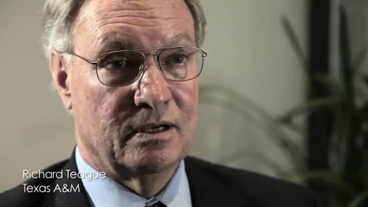 Dr richard teague from texas am talks about regenerative