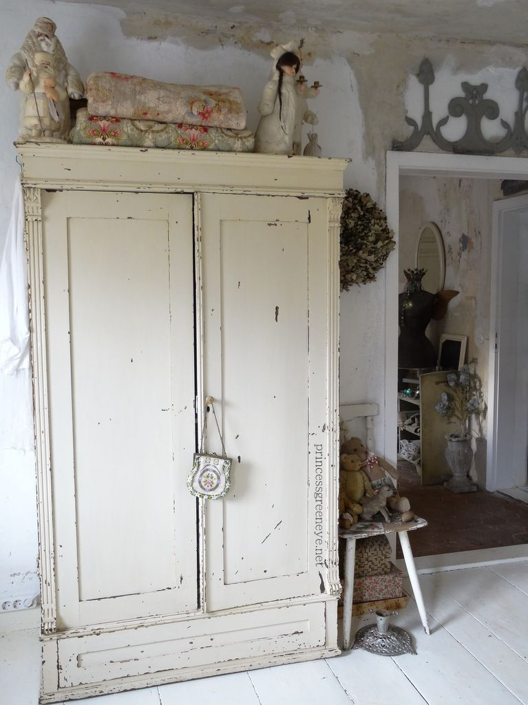 grossist shabby chic