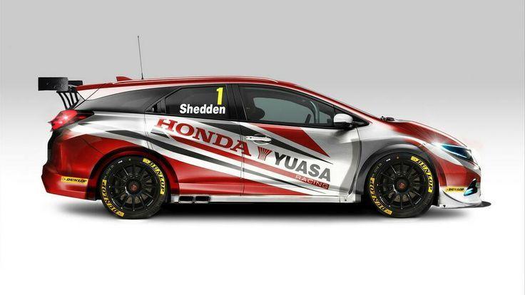 34++ Honda station wagon 2014 ideas