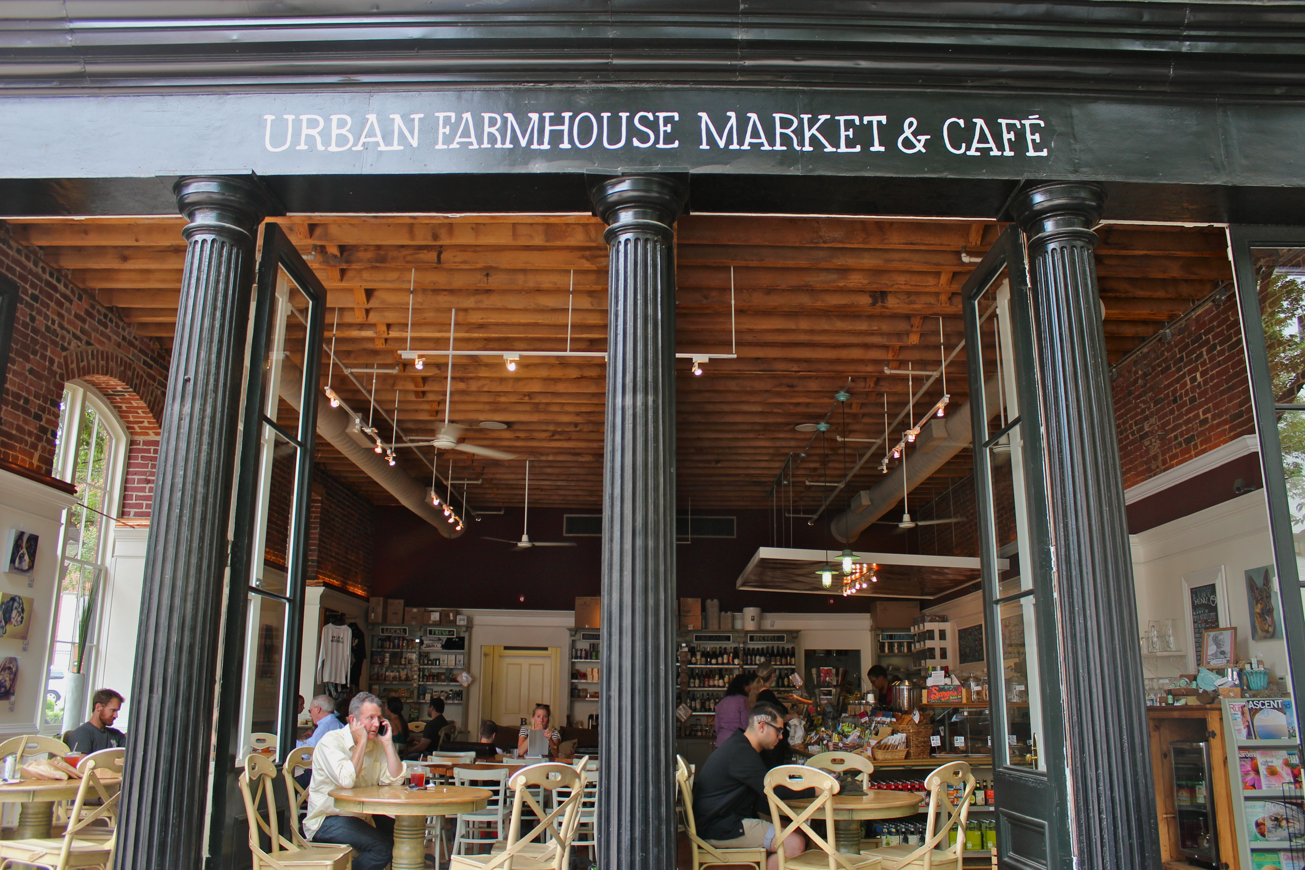 urban farmhouse market & cafe | fronts | pinterest | urban farmhouse