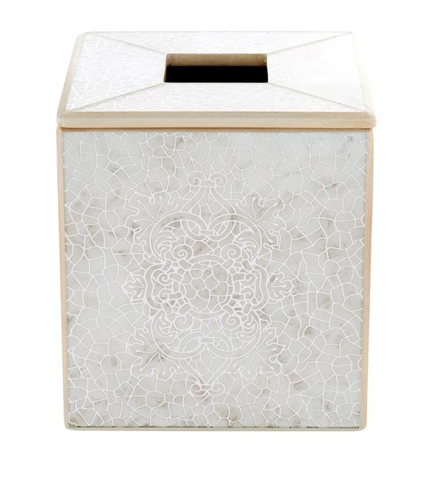 Homewares: Bathroom Accessories Labrazel Miraflores Ivory ...