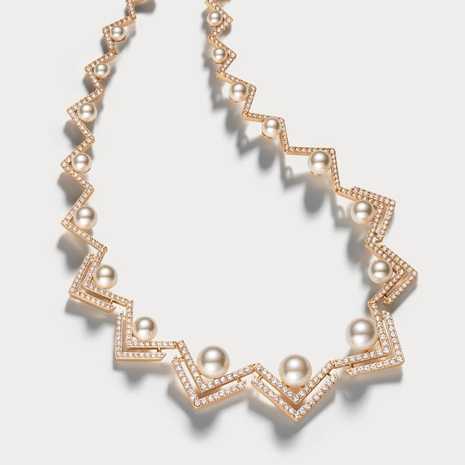 We love this necklace! #Bebrilliant