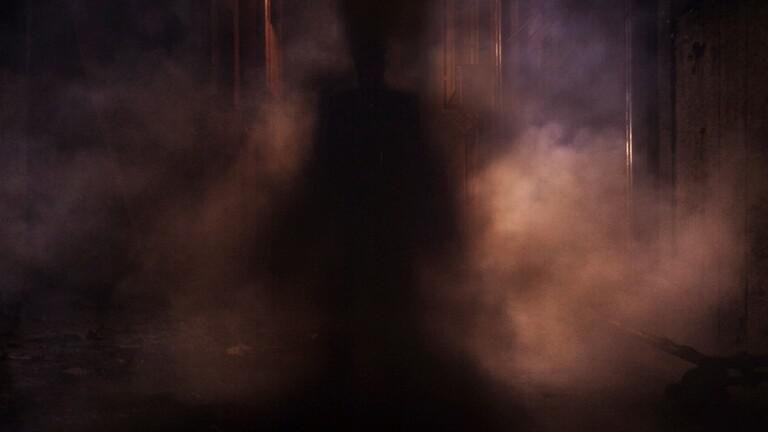 نظرية تفسر سبب رؤيتنا للأشباح في جوف الليل وكالة نيوز Painting Art