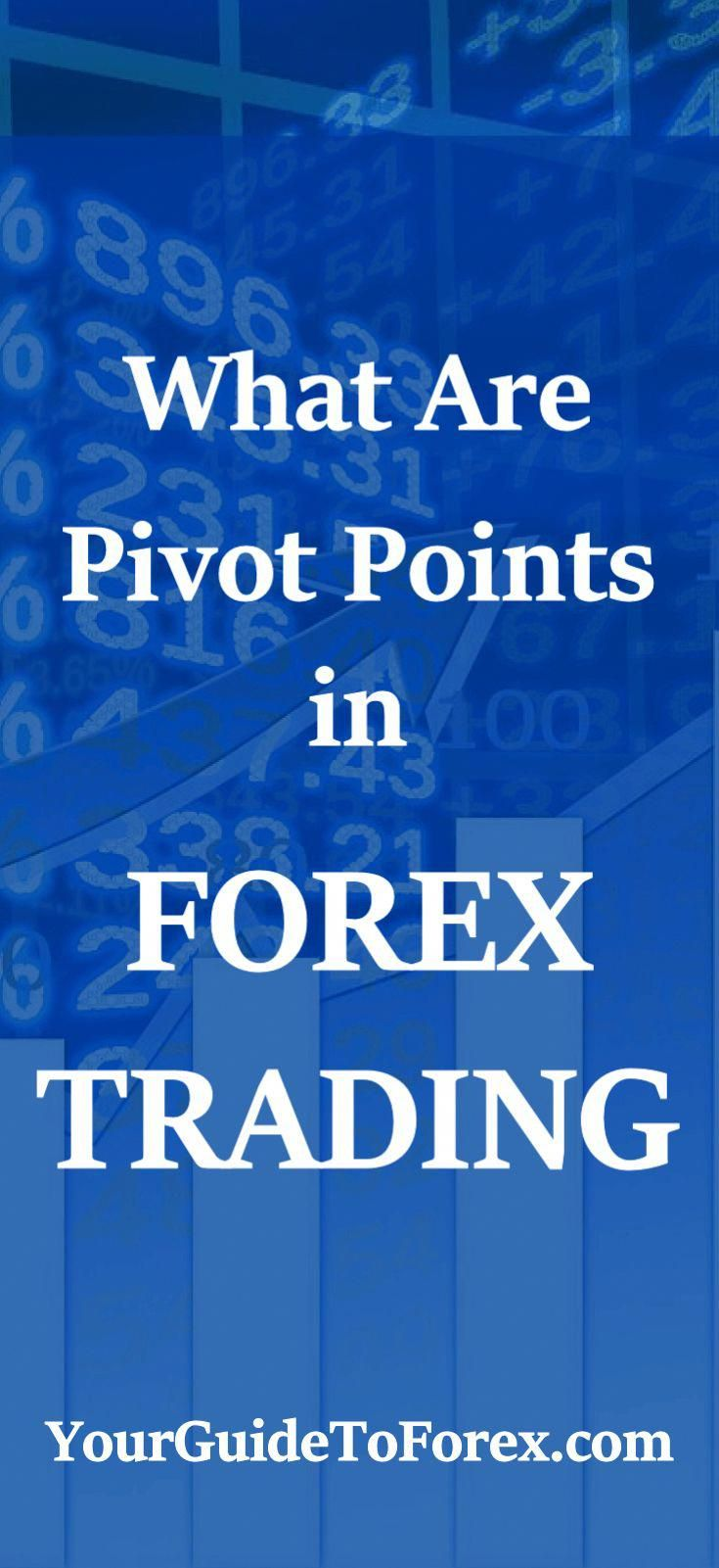 What Are Pivot Points In Forex Trading Forex Trading Investing