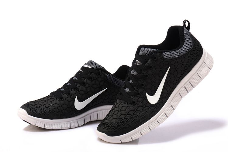 womens nike free 6.0 triple black glacier white marble