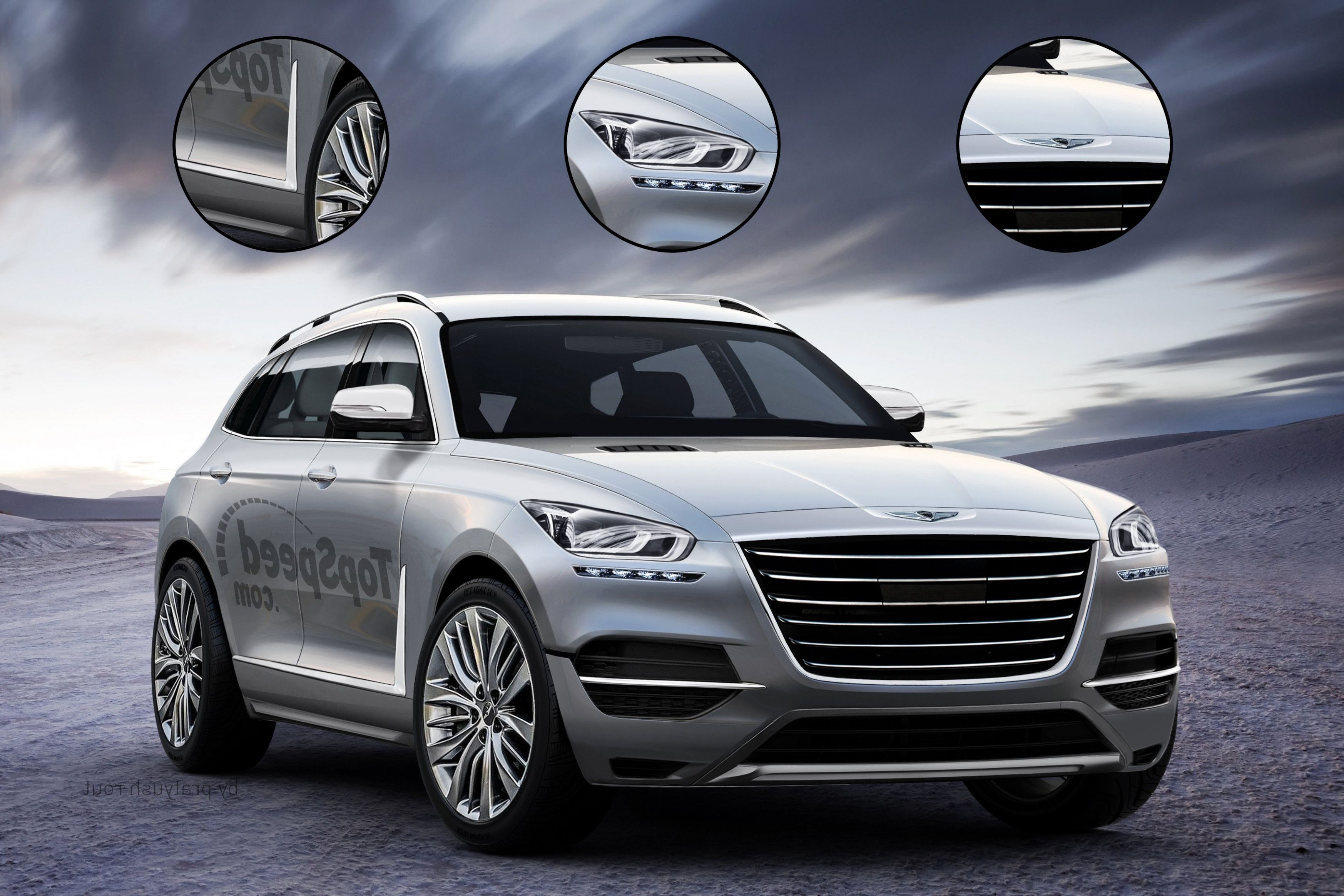 One Checklist That You Should Keep In Mind Before Attending Hyundai Genesis Suv 2020 Hyundai Genesis Hyundai Suv