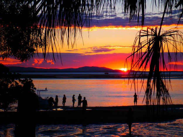 17 Things You Can Only Do In Australia