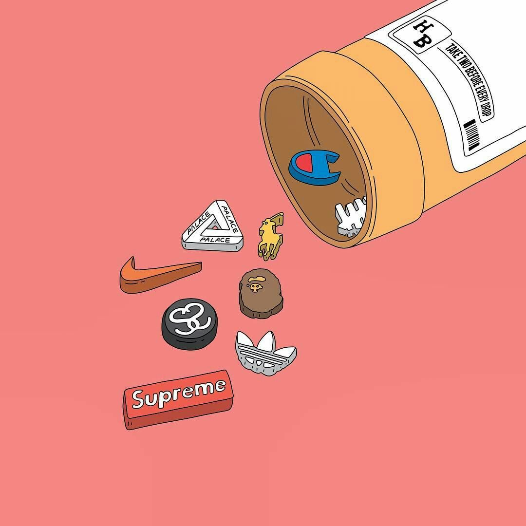 Iphone 6 wallpaper tumblr dope - Cartoon