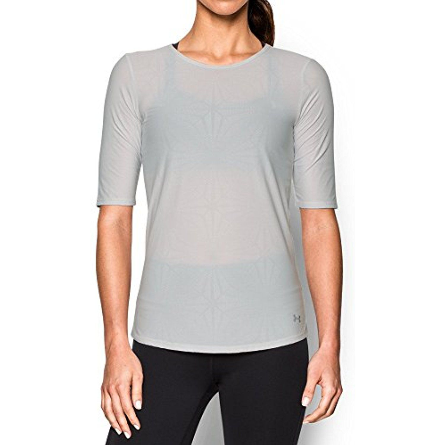 dba602f1 Under Armour Women's HeatGear CoolSwitch Run Shirt >>> To view further for  this item, visit the image link. (This is an affiliate link) #Shirts