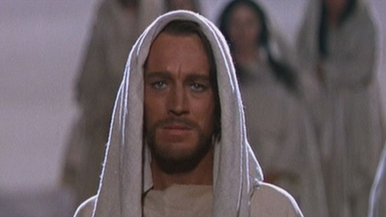 the greatest story ever told - Google Search | Max von sydow, Jesus, Jesus  images