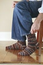 I Can't Believe I'm Crocheting Socks by Karen Ratto-Whooley – Leisure Arts