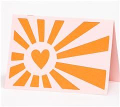 Create this fun and creative card using Simple Cards!