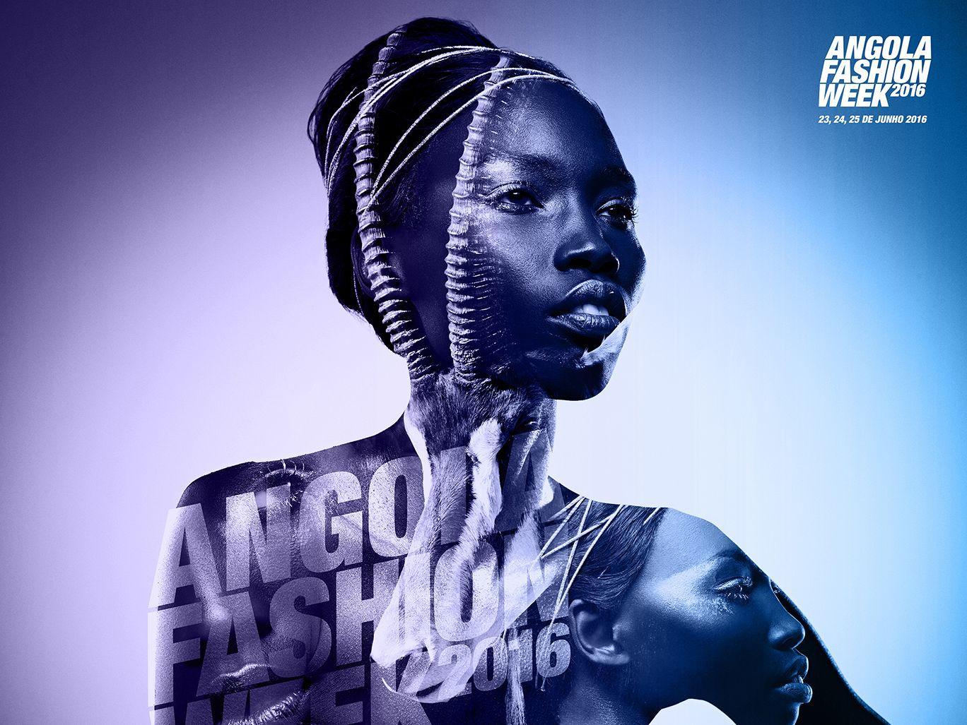 Qual a moda que nos influência? Vem ai Angola Fashion Week
