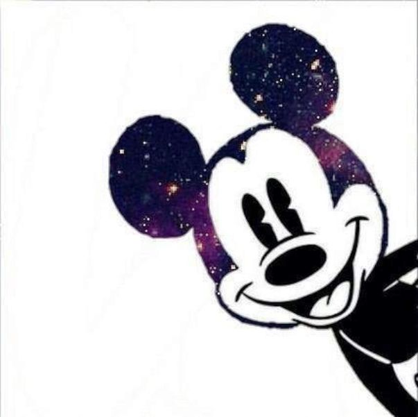 Mickey, you're outta this world!  ~~ Houston Foodlovers Book Club