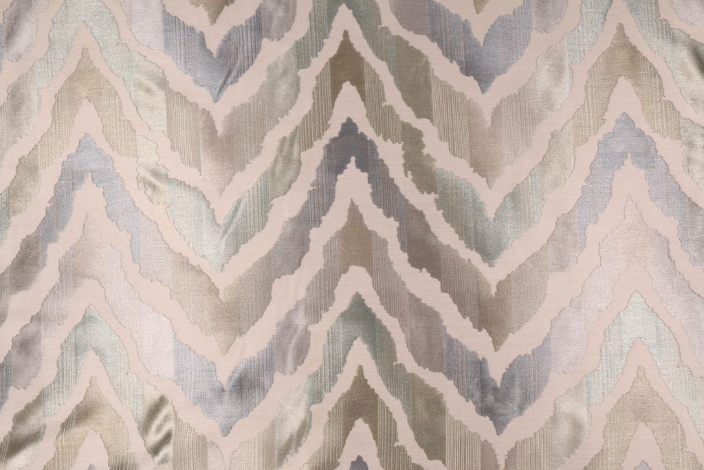 12 6 Yards TFA Summer Jam Upholstery Fabric in Azure