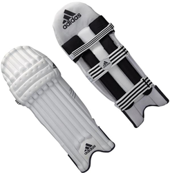 Adidas Xt Club Cricket Batting Pads Junior Hockey Equipment Cricket Fun Sports