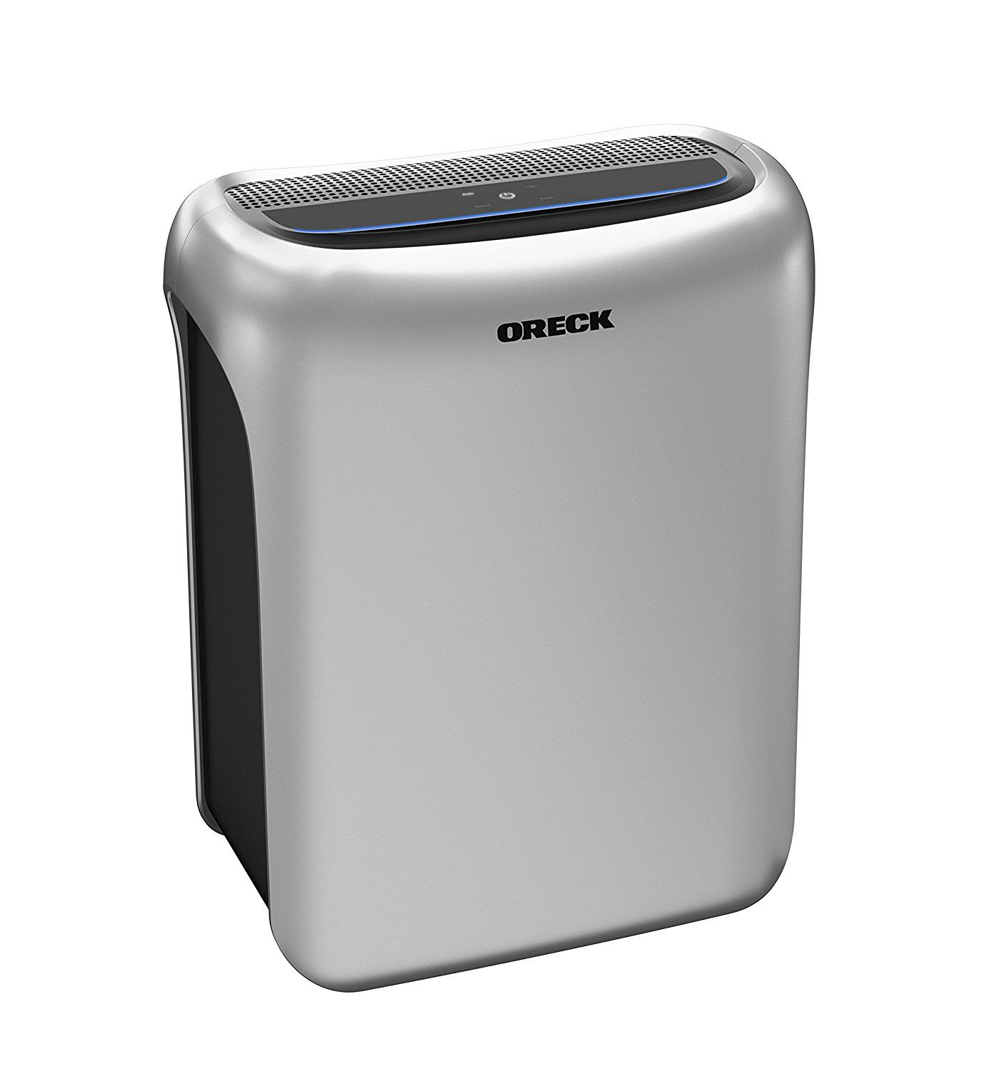 Oreck WK16002 Air Response HEPA Purifier with Odor Control