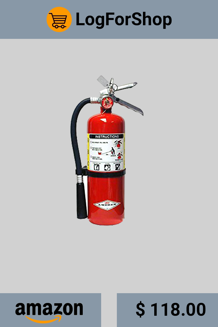 Fire Extinguisher Amerex B441 10lb Abc Dry Chemical Class A B C Fire Extinguisher Fire Extinguisher Extinguisher Fire