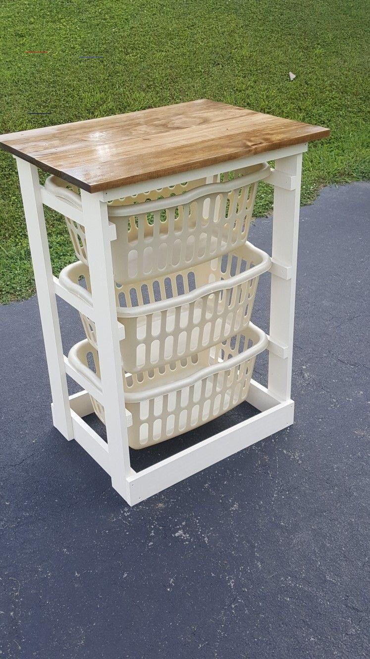 Curiosidades Laundry Basket Dresser Home Organization Home Diy