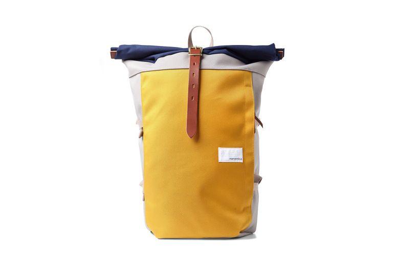 nanamica 2015 Spring Bag Collection