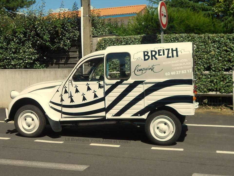la deudeuche bretonne