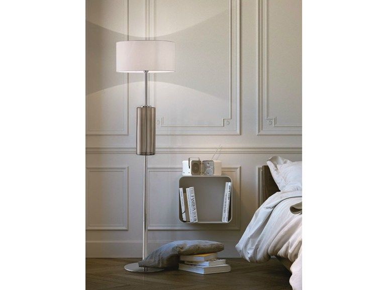 SHOW Lampadaire Collection Show By Zafferano design