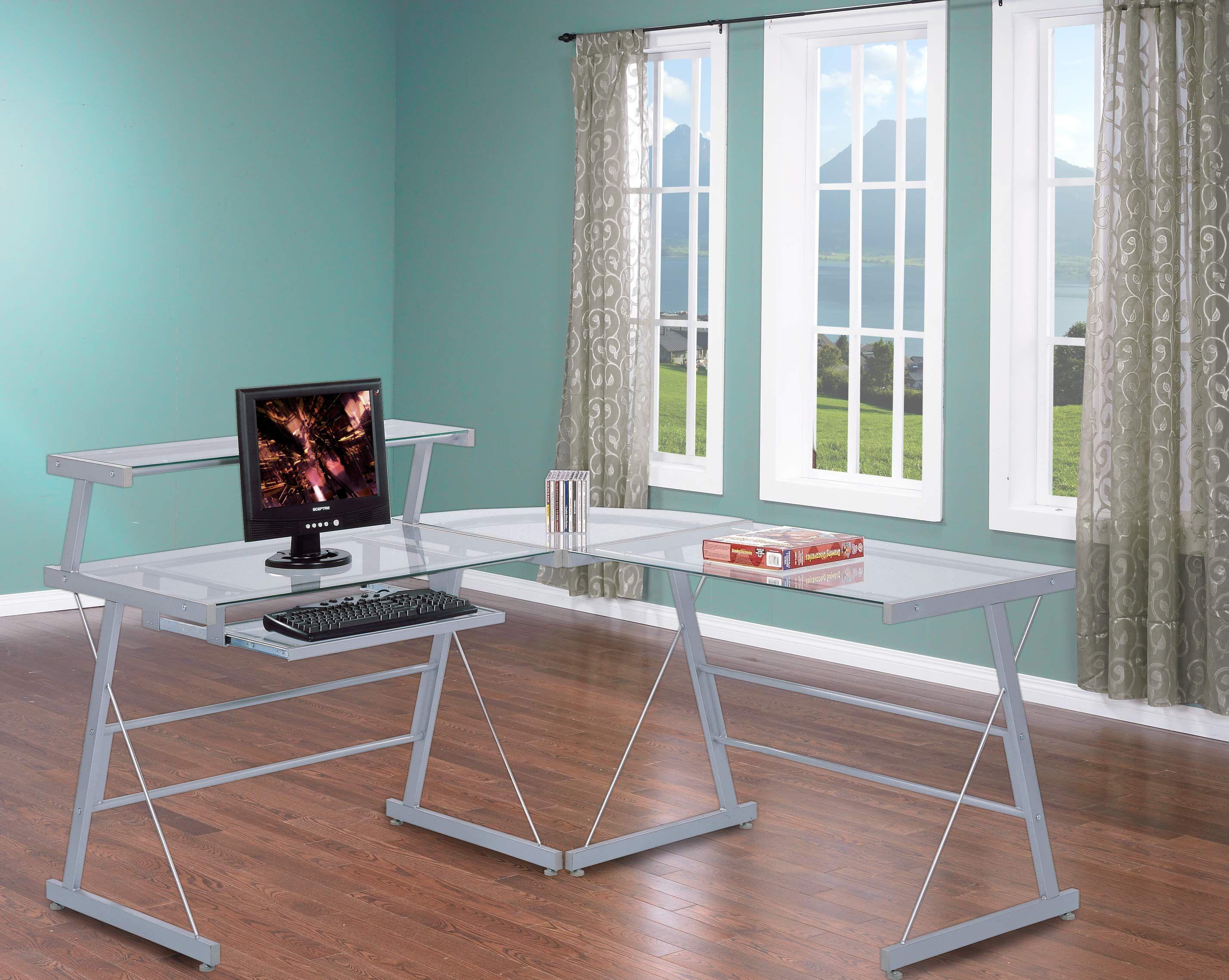 LShaped Computer Desk I like it! Furniture, Youth