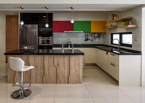 Tips Memilih Dan Menjaga Lantai Keramik Dapur Rumah Minimalis