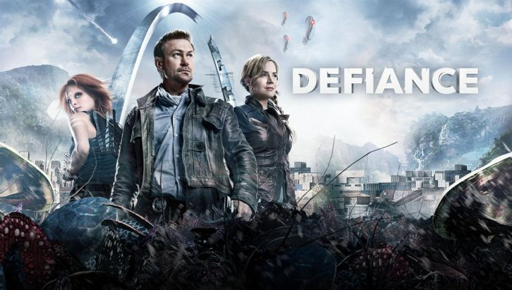 Defiance Season 3 Promos Updated Defiance Syfy Defiance Movie Tv Series Online
