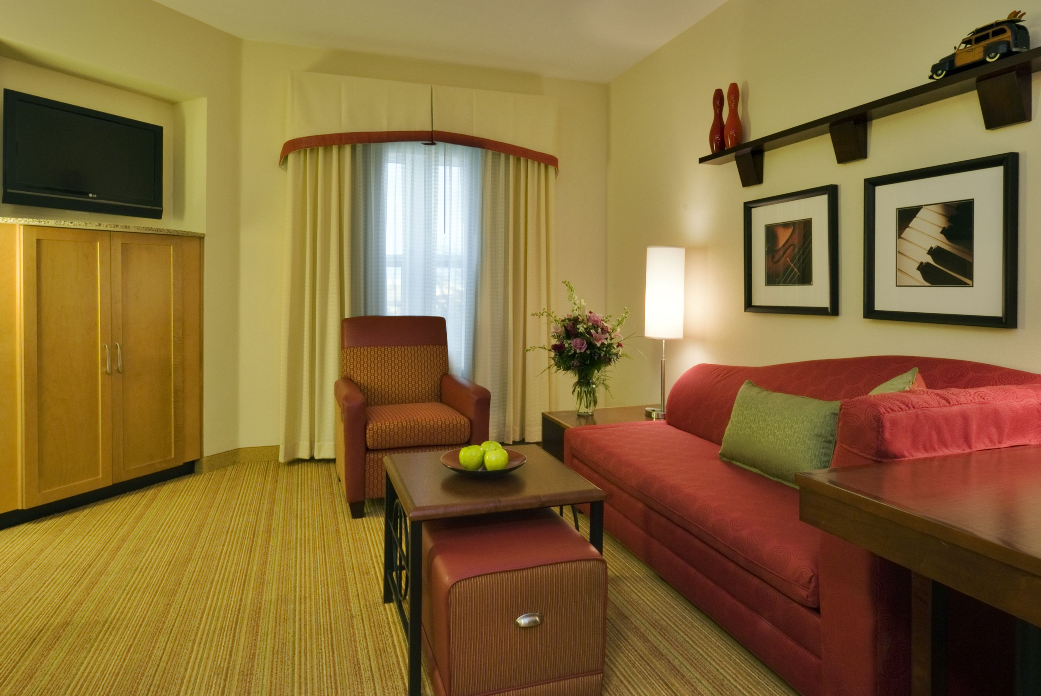 Guest Suites At This Port Lucie Hotel Include Separate Living Room Areas  For Guests To Get Part 33