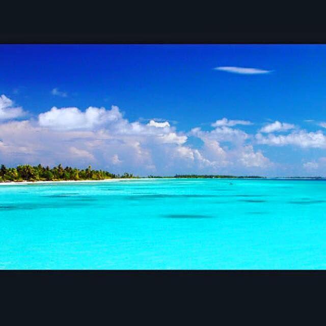 Island Beach Scenes: Pin On Ninamuresort/ninamu-resort-facebook-posts/