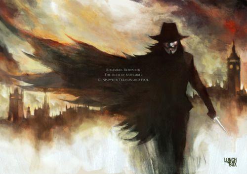 V For Vendetta And Evey Fanart Google Search V De Venganza V De Vendetta Comic Imagenes De Marvel Comics