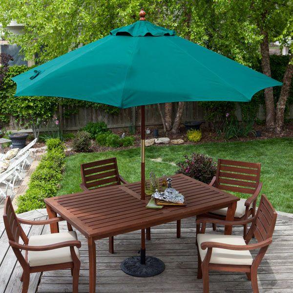Green Garden Umbrella For Sale Uk Garden Umbrella Garden