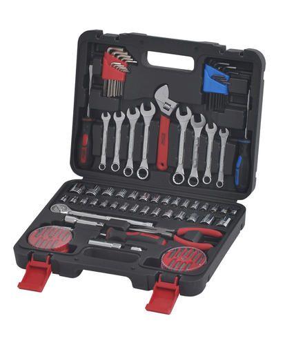 Tool Shop® 89-Piece Tool Set