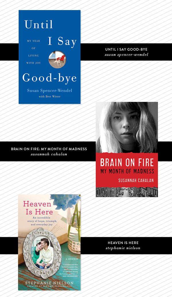 3 True Stories To Read Books Pinterest Books Book Club Books