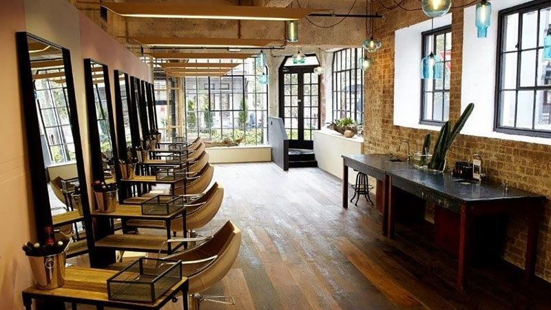10 Best Hair Salons In Sydney 2021 The Trend Spotter Top Hair Salon Hair Salon Salons