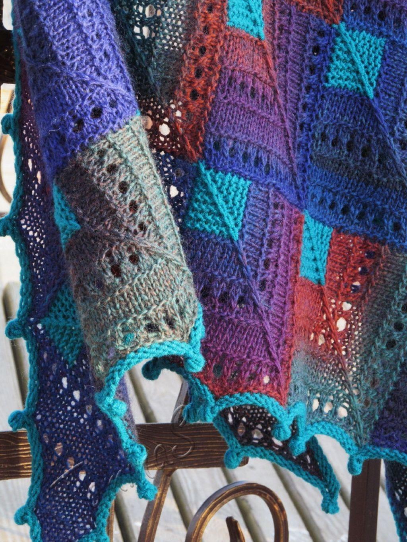 НАЦВЕТ - tominas.name | afghan | Pinterest | Tücher und Handarbeiten