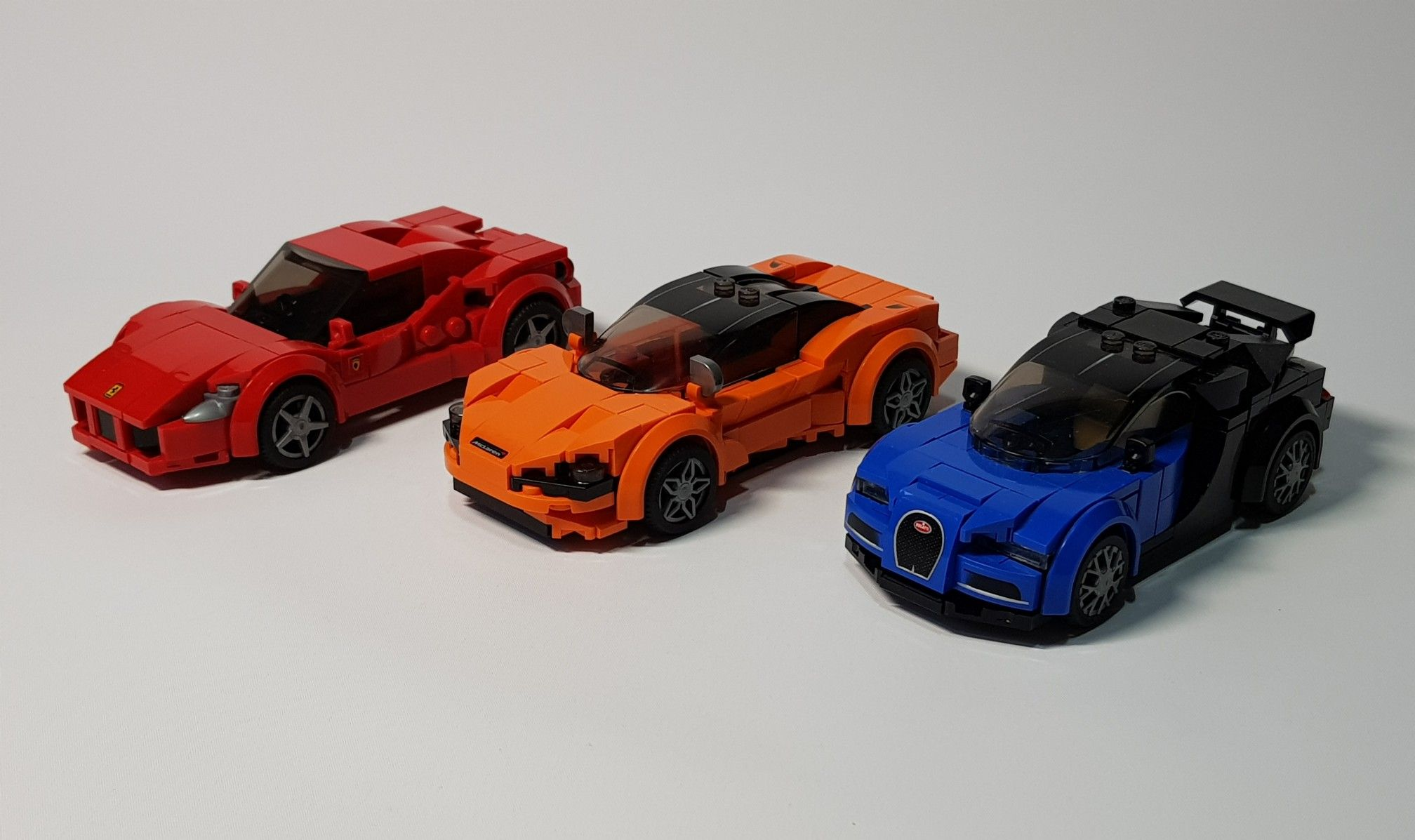 Supercar Collection Novemberjuliett Flickr Lego Cars Lego Motorbike Lego Models